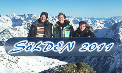 Lokales Video: Skifahren in Soelden